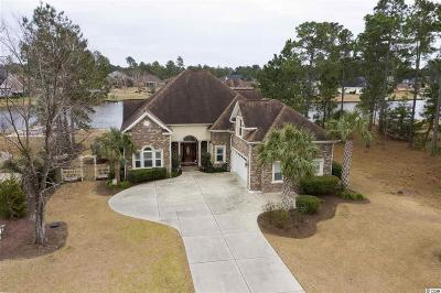 Myrtle Beach Single Family Home For Sale: 2039 Woodburn Dr.