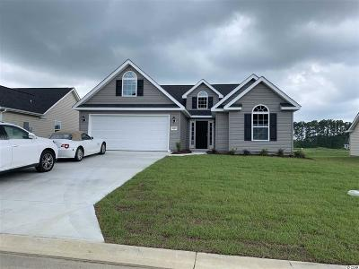 Longs Single Family Home For Sale: 4044 Comfort Valley Dr.