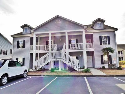 Murrells Inlet Condo/Townhouse For Sale: 441 Mahogany Dr. #202