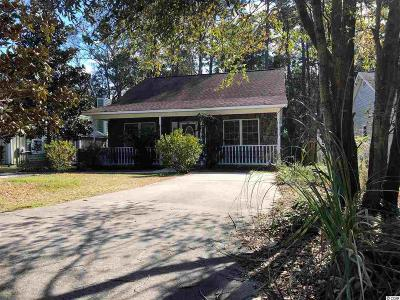 Little River Single Family Home For Sale: 1697 Carriage Ln.