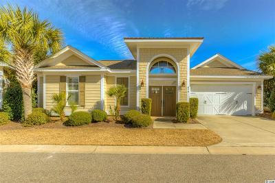 North Myrtle Beach Single Family Home For Sale: 606 Ratoon Ln.