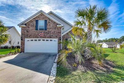Surfside Beach Single Family Home Active-Pend. Cntgt. On Financi: 1137 Spalding Ct.