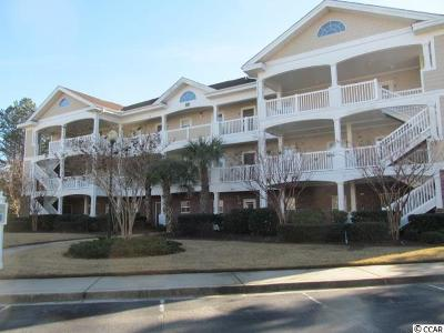 North Myrtle Beach Condo/Townhouse For Auction: 5825 Catalina Dr. #733