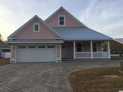 Murrells Inlet Single Family Home Active-Pending Sale - Cash Ter: 413 Waties Dr.