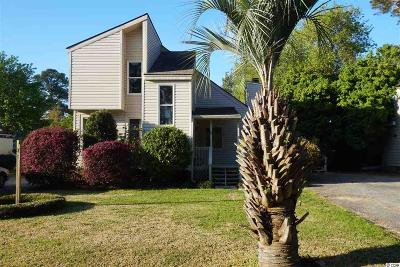 Myrtle Beach Single Family Home For Sale: 1539 Landing Rd.