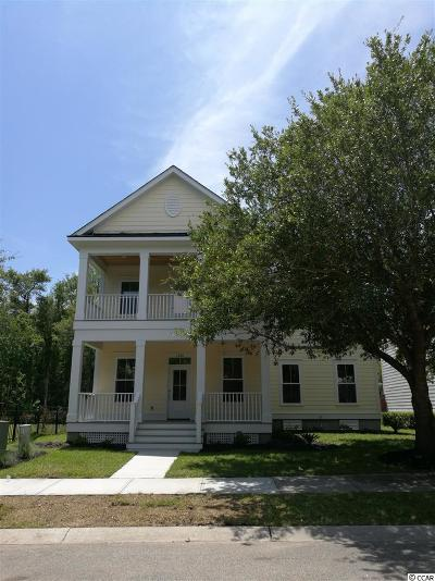 North Myrtle Beach Single Family Home For Sale: 1526 James Island Ave.