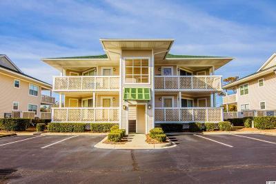 North Myrtle Beach Condo/Townhouse For Sale: 301 Shorehaven Dr. #14D
