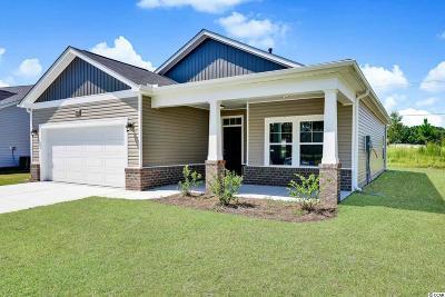 Longs Single Family Home For Sale: 3004 Honey Clover Ct.