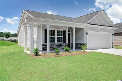 Longs Single Family Home For Sale: 3008 Honey Clover Ct.