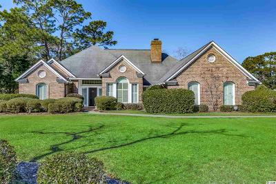Myrtle Beach Single Family Home For Sale: 9317 Cove Dr.