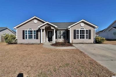 Conway Single Family Home For Sale: 1020 Cadbury Ct.