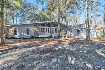Pawleys Island Single Family Home For Sale: 67 Massick Ln.