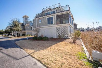 North Myrtle Beach Single Family Home Active Under Contract: 1648 Harbor Dr.