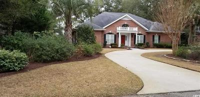 Myrtle Beach Single Family Home For Sale: 203 Green Lake Dr.