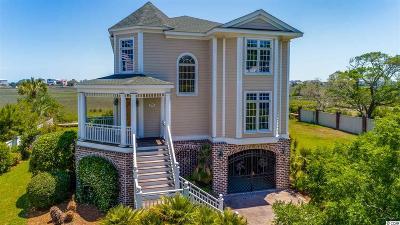 Pawleys Island Single Family Home For Sale: 275 Berry Tree Ln.
