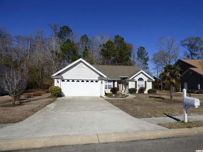 Longs Single Family Home Active-Pend. Contingent Contra: 454 Deerwatch Circle