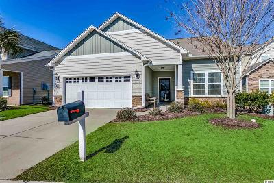 Single Family Home Active Under Contract: 5108 Weatherwood Dr.