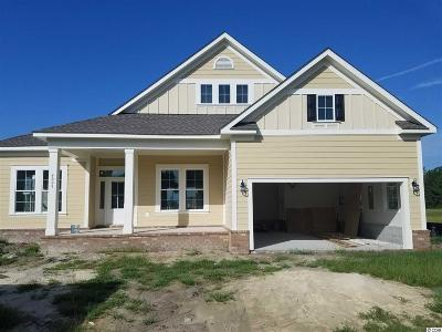 Myrtle Beach Single Family Home For Sale: 4005 Chalmers Ct.