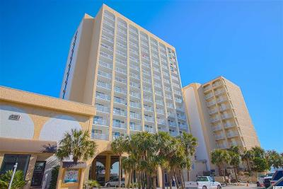 Myrtle Beach Condo/Townhouse For Sale: 1207 S Ocean Blvd. #50905