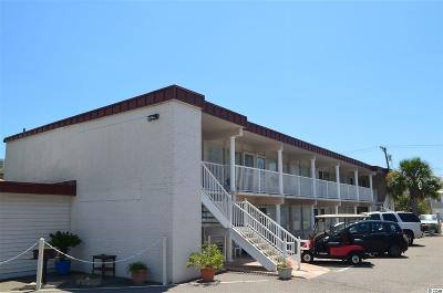 North Myrtle Beach Condo/Townhouse For Sale: 2202 Perrin Dr. #2