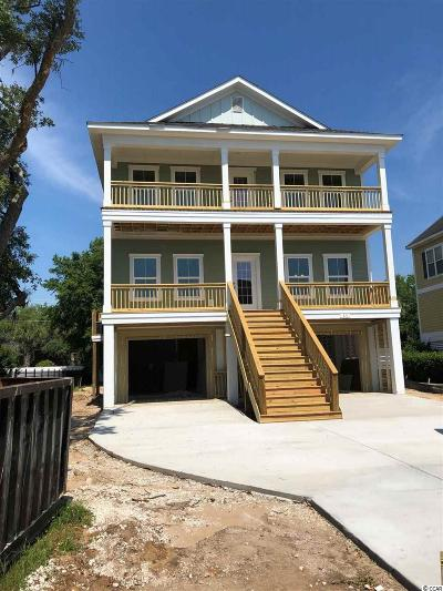 Pawleys Island Single Family Home For Sale: 33 Windy Ln.