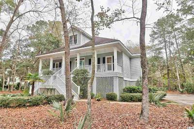 Georgetown Single Family Home For Sale: 213 Old Carriage Loop
