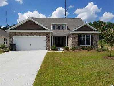 Murrells Inlet Single Family Home Active-Pend. Cntgt. On Financi: 290 Star Lake Dr.