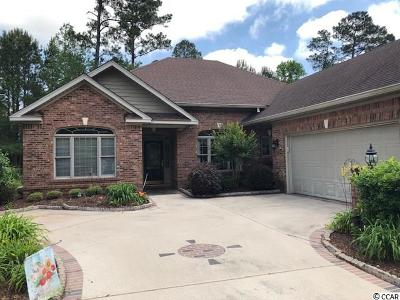 Conway Single Family Home For Sale: 2745 Sanctuary Blvd.