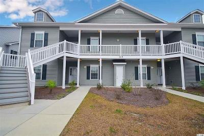 Murrells Inlet Condo/Townhouse For Sale: 249 Moonglow Circle #101