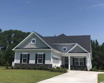 Conway Single Family Home For Sale: 1024 Wigeon Dr.