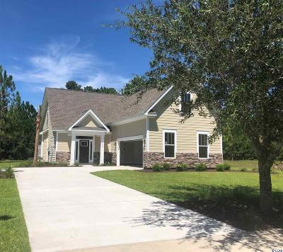 Conway Single Family Home For Sale: 1020 Wigeon Dr.