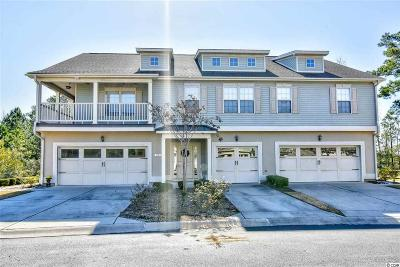 Murrells Inlet Condo/Townhouse For Sale: 101 Knightsbury Ct. #1-B