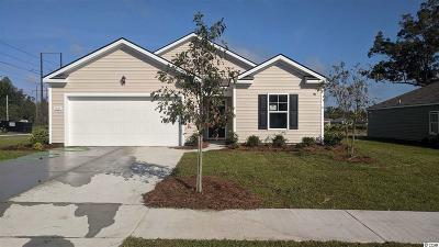 Conway Single Family Home For Sale: 1028 Trails Rd.