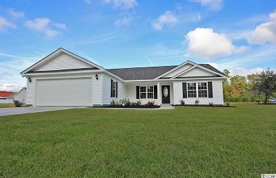 Loris Single Family Home For Sale: 957 Highway 9 Business E