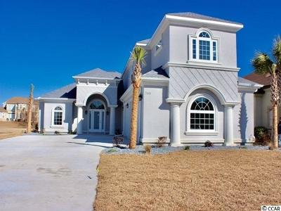 Myrtle Beach Single Family Home Active Under Contract: 703 Edge Creek Dr.