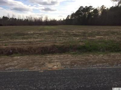 Residential Lots & Land Active Under Contract: 4744 Highway 308