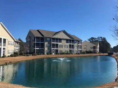 Murrells Inlet Condo/Townhouse For Sale: 5792 Longwood Dr. #302