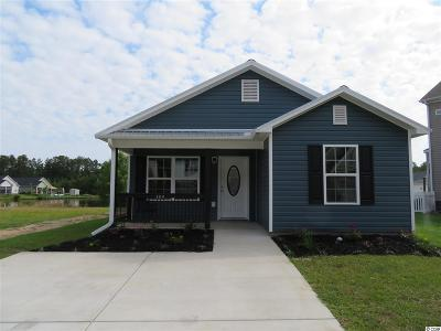 Conway Single Family Home For Sale: 189 Hamilton Way