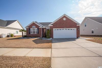 Conway Single Family Home For Sale: 1209 Tiger Grand Dr.
