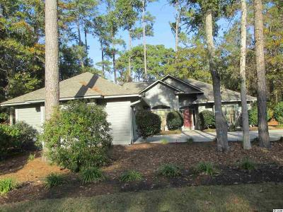 North Myrtle Beach Single Family Home For Sale: 1305 Brigantine Rd.