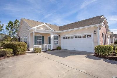 Surfside Beach Condo/Townhouse Active Under Contract: 413 Deerfield Links Dr. #413