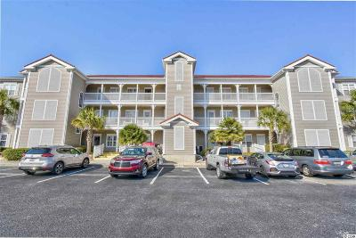 Little River Condo/Townhouse For Sale: 4220 Coquina Harbor Dr. #B-5