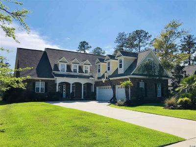 Myrtle Beach Single Family Home For Sale: 261 Chamberlin Rd.
