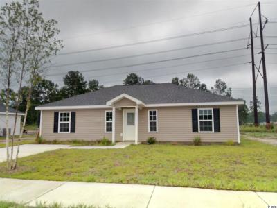 Conway Single Family Home For Sale: 2529 Romantica Dr.