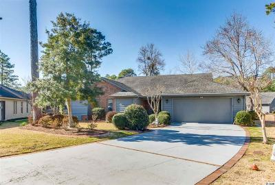Myrtle Trace Single Family Home Active-Pend. Cntgt. On Financi: 106 Bentwood Circle