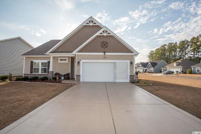 Longs Single Family Home For Sale: 199 Palmetto Green Dr.