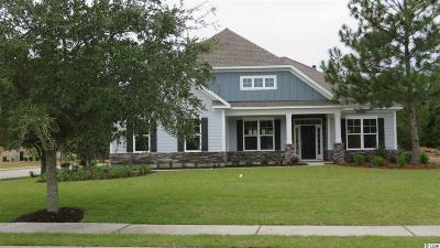 Conway Single Family Home For Sale: 1301 Wood Stork Dr.