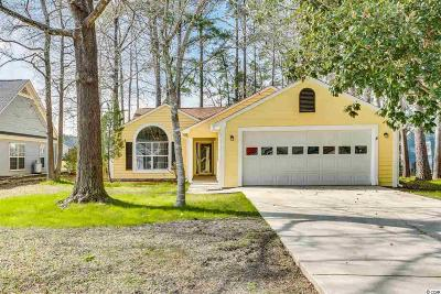 Longs Single Family Home For Sale: 403 Charter Dr.
