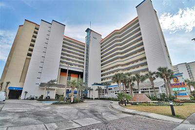 Myrtle Beach SC Condo/Townhouse For Sale: $598,900