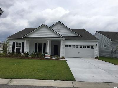Myrtle Beach Single Family Home Active Under Contract: 2546 Great Scott Dr.